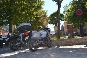 Spain-Pyrenees_Gosol-Bikes