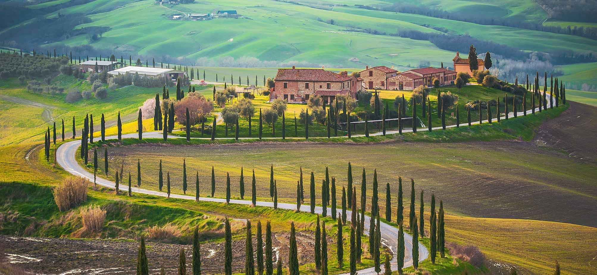 Tuscany And Provence Gallery Eu Bike Tours