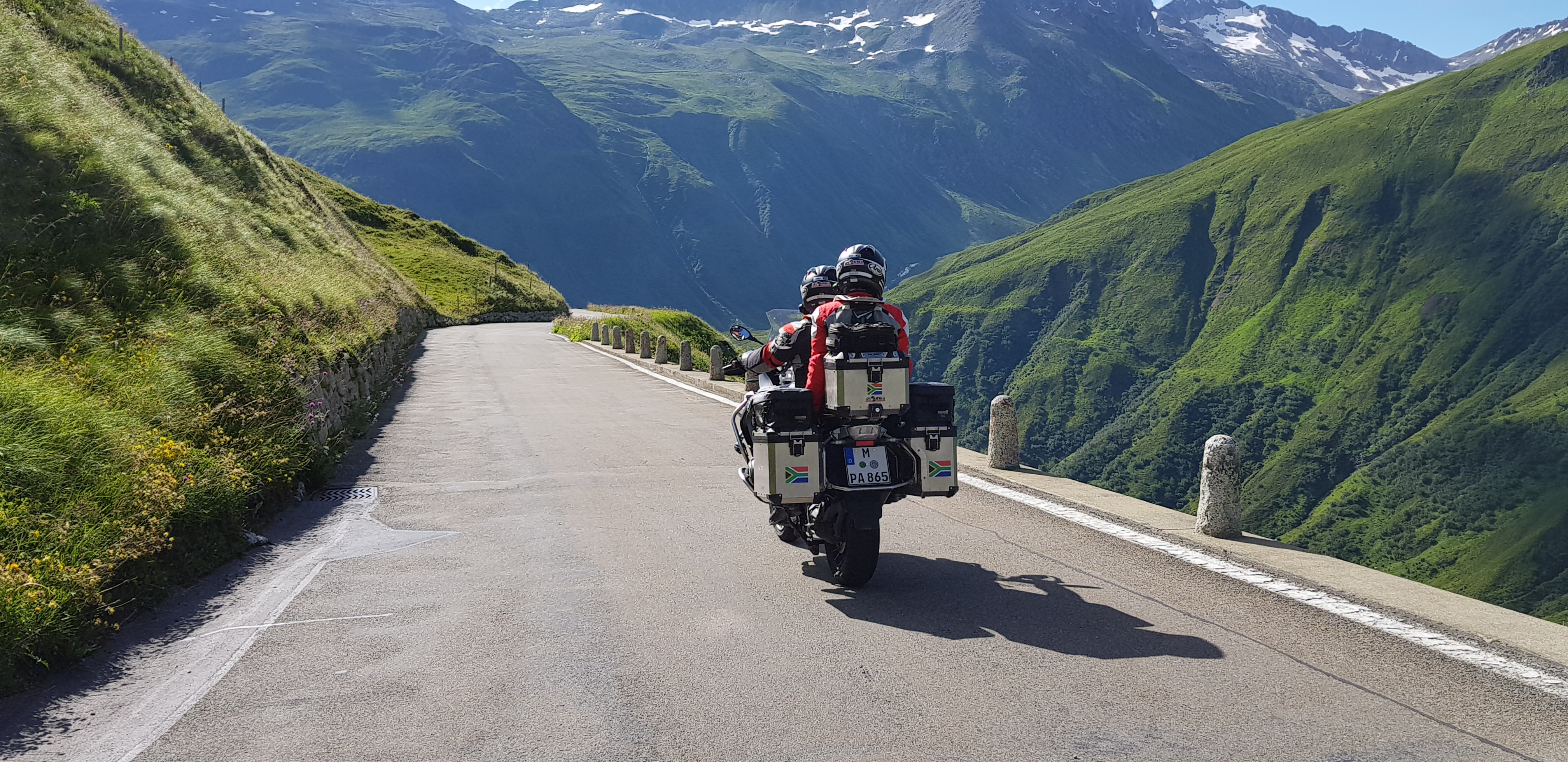 EU bike Tours Epic Alps 2017