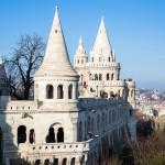 Fosherman's Bastion - Budapest