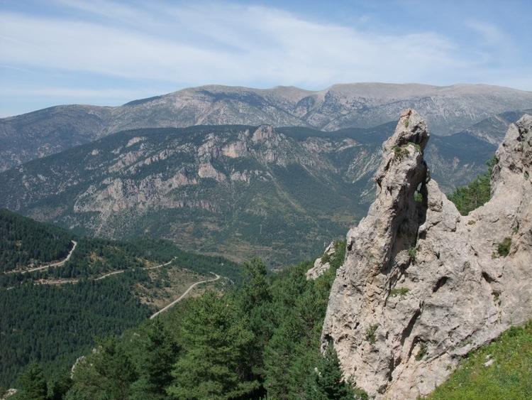 Spain & Pyrenees Tour