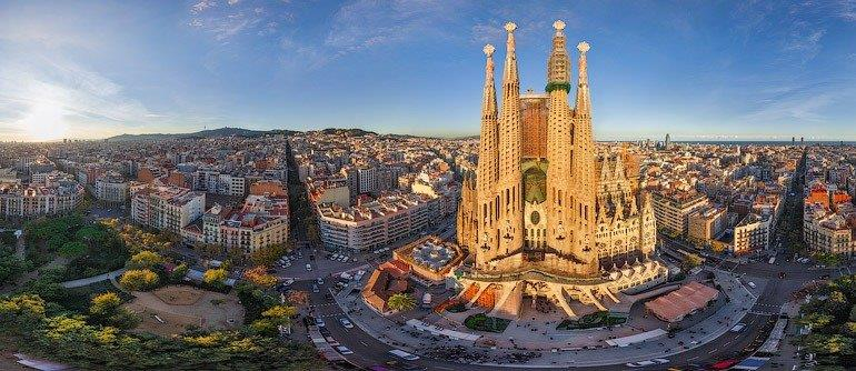 Spain-Pyrenees-Barcelona-1