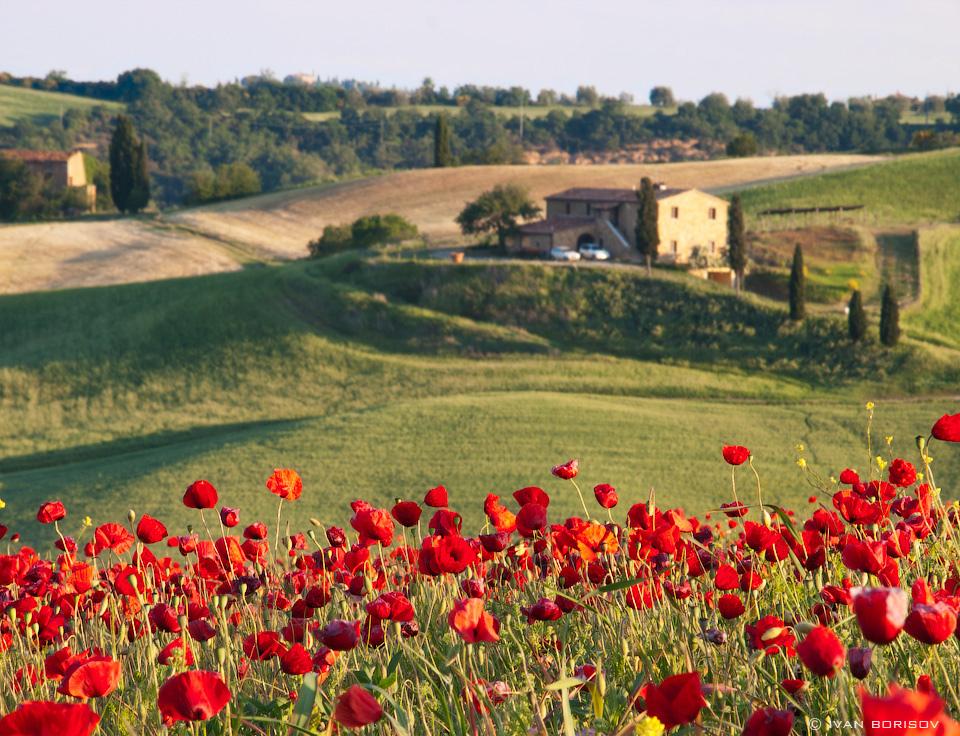 Tuscany And Provence 2017 Eu Bike Tours