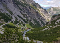 EU Bike Tours Epic Alps 2017